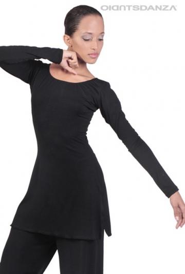 Vestido de danza T1001B