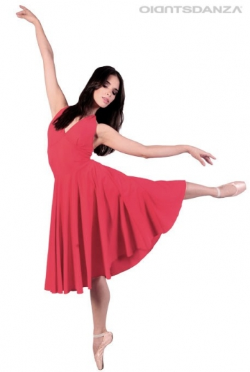 Vestuario ballet clasico