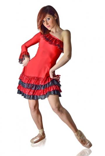 Costume danza moderna C2127