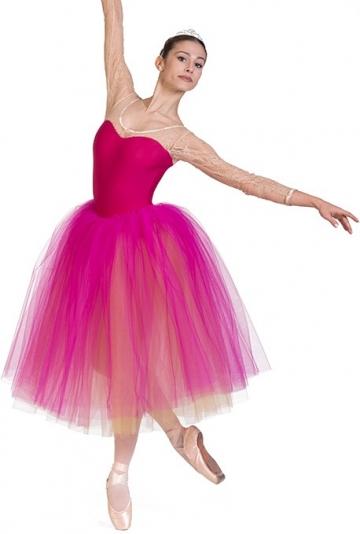 Tutu Degas para danza clásica TUD100BC