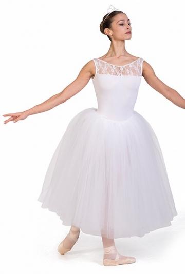 Tutu danza modelo Degas TUD1002
