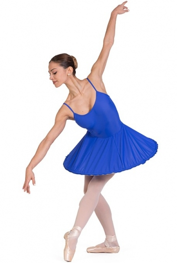 Tutu danza en lycra DS801 SPACE
