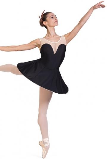 Traje para ensayos de danza DS803
