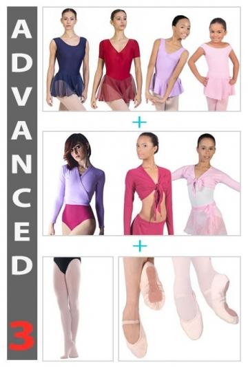 Uniforme de Ballet clásico en Oferta especial