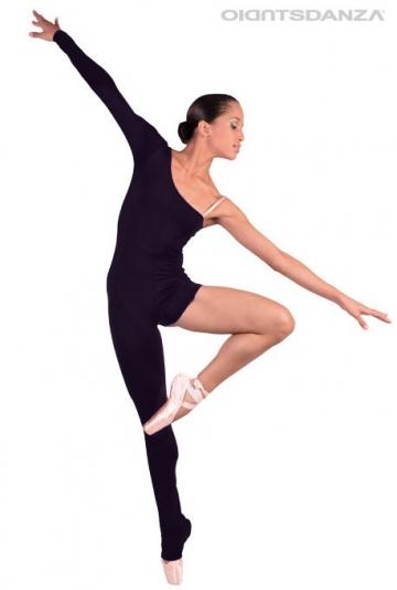 Tuta danza moderna JZ102