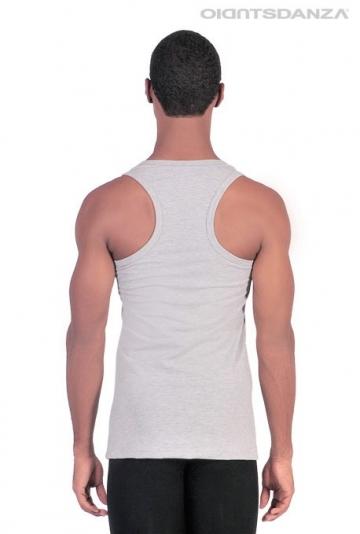 Camiseta de danza con tirantes M904