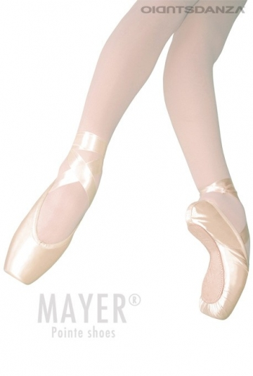 Puntas de ballet Mayer BX1