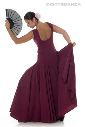 Traje de flamenca FL2011