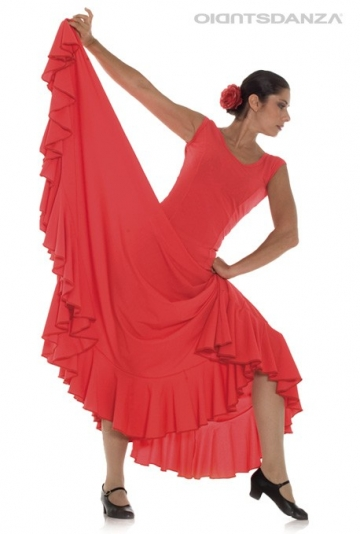 Costume flamenco FL 2011