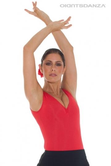 Maillot de flamenco B1053