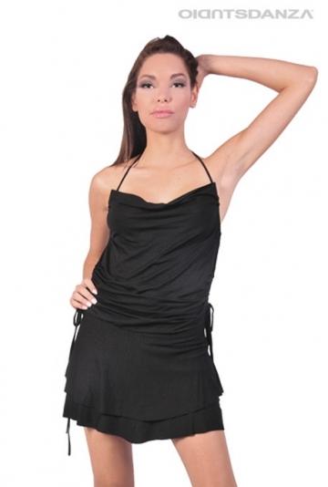 Vestido de danza moderna JZM38