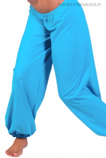 Pantalón de danza moderna JZM22