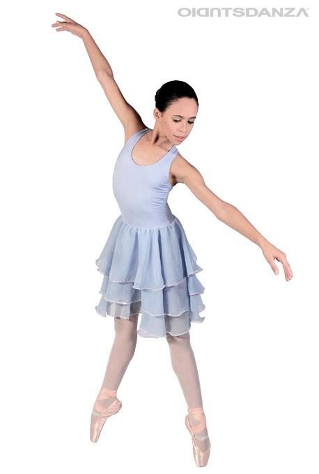 Vestidos De Ballet Para Niña