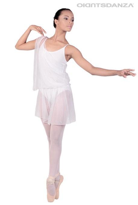 264ab5e6de Vestido para ballet clasico