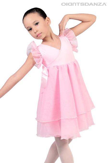 Vestidos Ballet Clásico