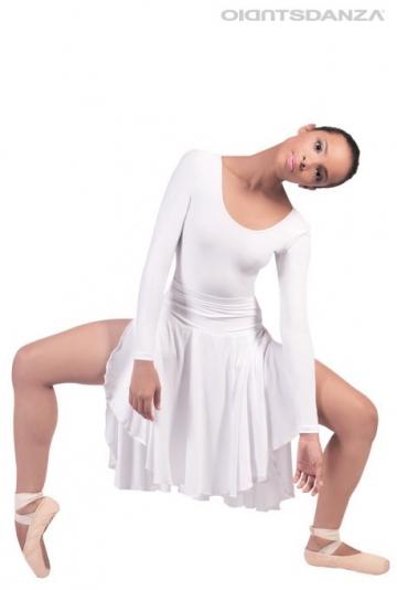 Traje de danza contemporánea C2511