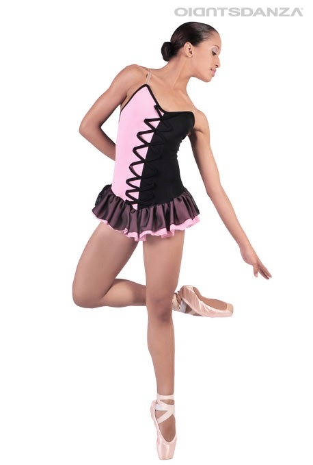 Trajes de danza - Vestuario para espectáculos de Ballet de3908382ca