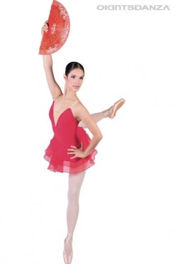 Traje ballet clásico C2521