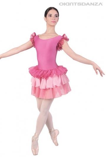 Traje de ballet C2524