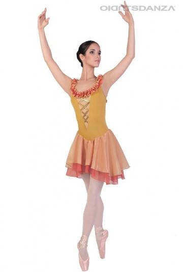 Traje ballet C2529
