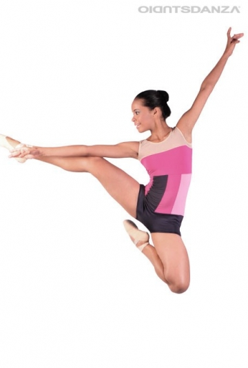 Trajes para danza moderna