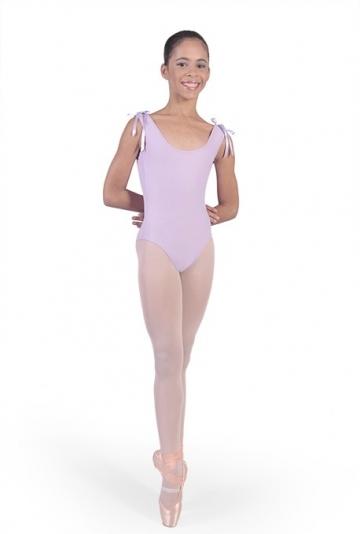 Maillot niña danza clásica