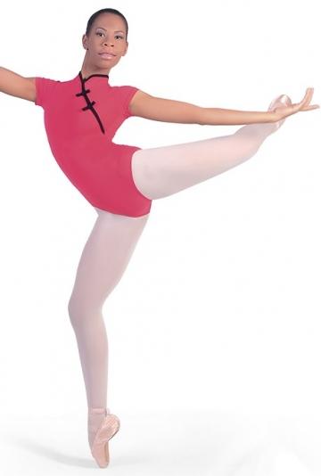 Maillot danza clásica C2506