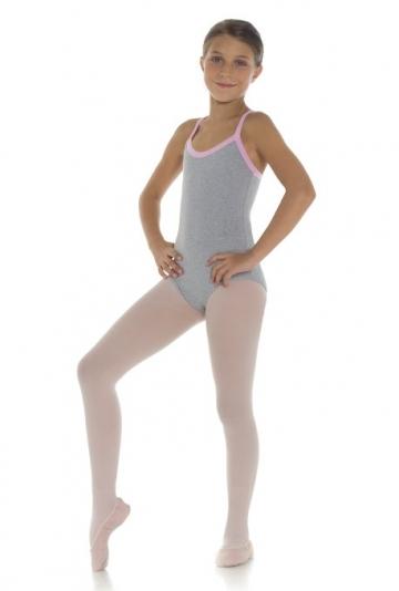 Maillot ballet clasico niña B434
