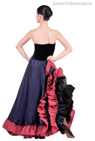 Vestido...