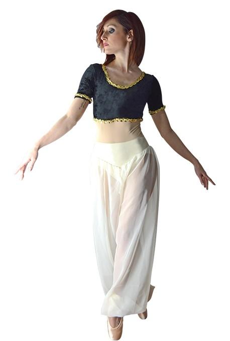 Trajes de danza - Casacanueces - Sheherazade - El Corsario 98db5a4e48b