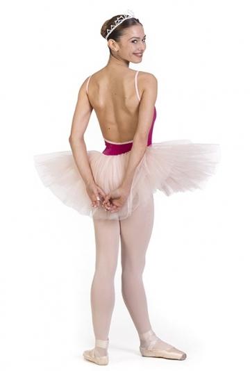 Trajes para danza clásica tutu Claire