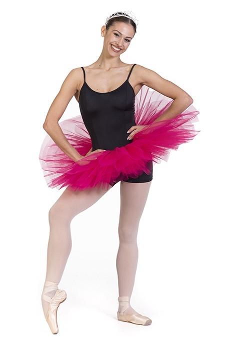 608ac2cd Tutu danza modelo con pantaloncito TUTUPANT