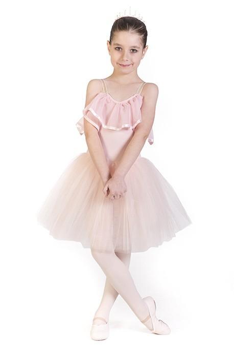 1ed07ef5 Tutu de niña danza clásica