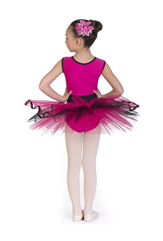 7853f8d93 Tutu de danza para niña