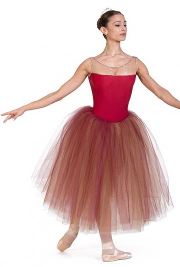 Tutu Degas para danza TUD1002BC