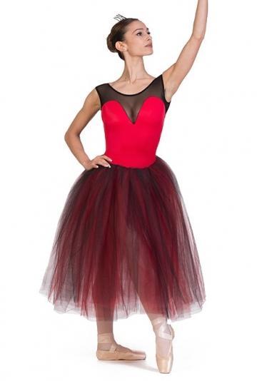 Tutu para danza clásica TUD2819