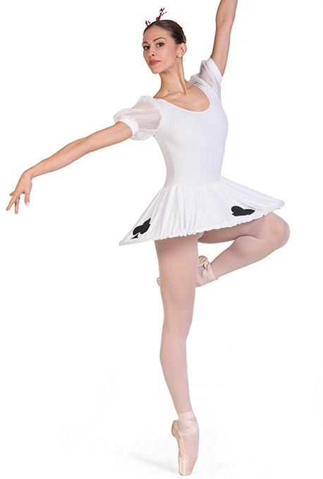 Divise danza jazz JZM37 - 18bf6269550