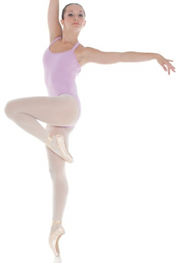 Maillots de ballet clásico