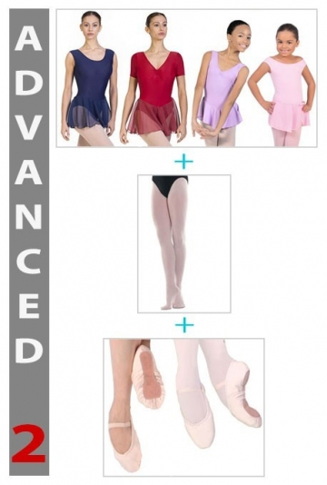 Kit BALLET ADVANCED 2