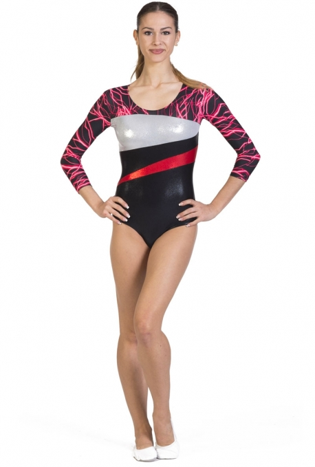 Body per ginnastica artistica -