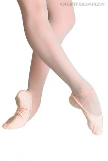 Zapatillas de ballet clásico Sansha Pro1c