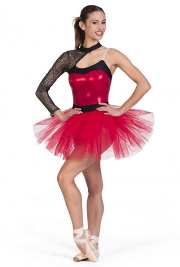 Costume modern dance -