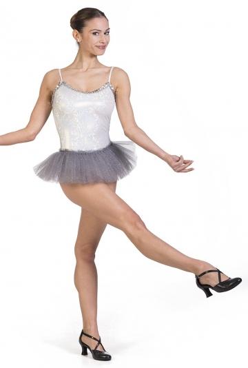 Traje de danza moderna C2128