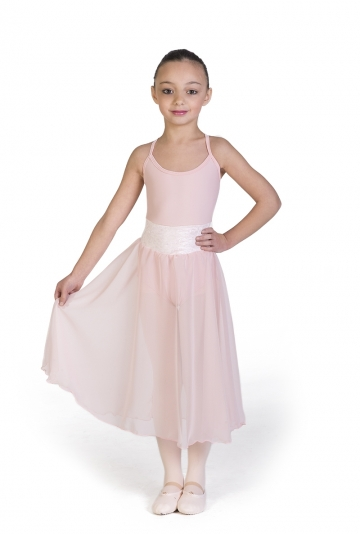 Vestito danza classica C2549