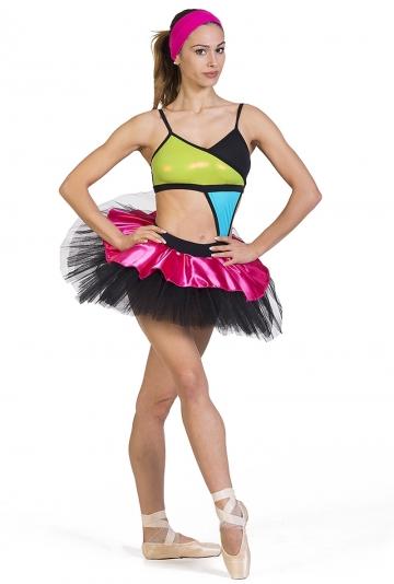 Tutu per danza moderna C2147 -