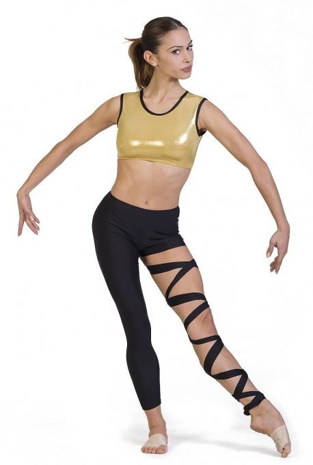 Traje para ensayos danza moderna faa459a7605