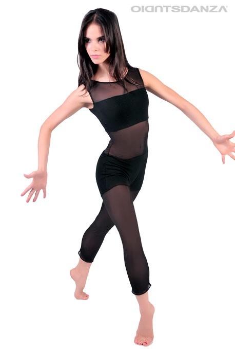 c35b4cd54 Mono para danza JZ100