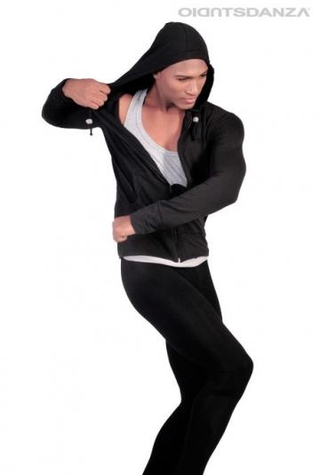 Tuta danza moderna JZ102 -