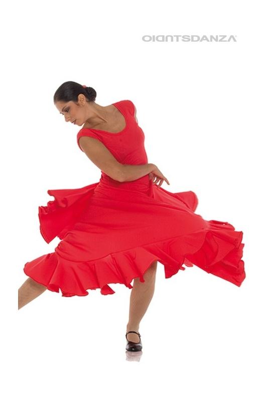 f6187f1d6 Vestido de flamenca FL2010