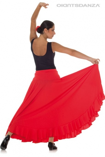 Falda flamenca FL2030